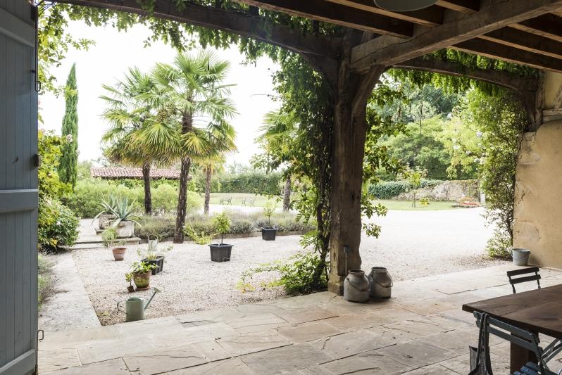 Maison Manechal - Front Garden