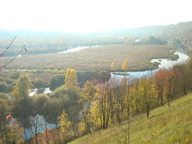 la vallée de la Somme et de l'Omignon
