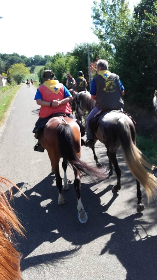 Route d'Artagnan